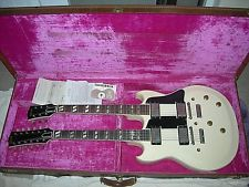 VERY RARE - MINT w TAGS - 1959 GIBSON EDS-1275 - 612 DOUBLENECK