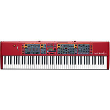 Nord Stage 2 EX 88 Piano, Organ and Synthesizer Keyboard