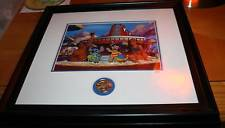 Disney Cruisin with Lilo and Stitch LE 20 Artist Proof AP Pin Set Auction