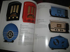 CATALIN RADIO-VINTAGE RADIOS COLLECTION-40 PAGES OF MINT PICTURES,BONHAMS-2010