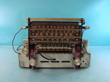 Antique Stromberg-Carlson Model No.1121 Series 12 Radio Receiver Chassis Cabinet