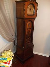 ANTIQUE RADIO ZENITH CLOCK RADIO