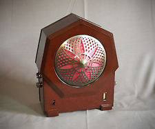 1931: Philips 2634, perfect Bakelite, Louis Kalff Design, perfect original cond.
