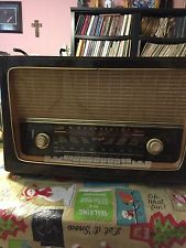 Blaupunkt Antique Radio