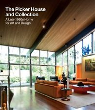 NEW Picker House and Collection: A Late 1960s Home for Art and Design