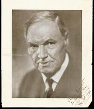 CLARENCE DARROW - INSCRIBED BOOK PHOTOGRAPH SIGNED 12251932