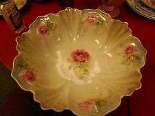 R.S. Prussia china bowl