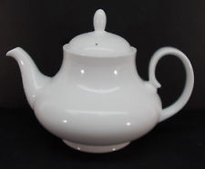 ROYAL DOULTON china INNOCENCE pattern Teapot and Lid