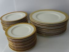 VINTAGE ROYAL WORCESTER FINE BONE CHINA DINNERWARE DURHAM ENGLAND 1963
